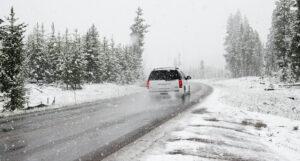 Winter Car Insurance Tips
