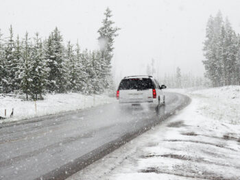 Winter Car Insurance Tips